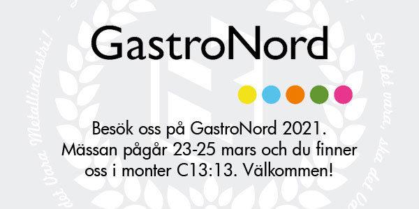 Gastro Nord 2021 Mars