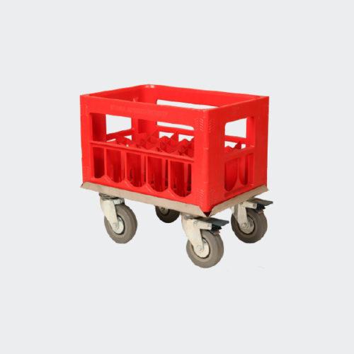 Backvagn